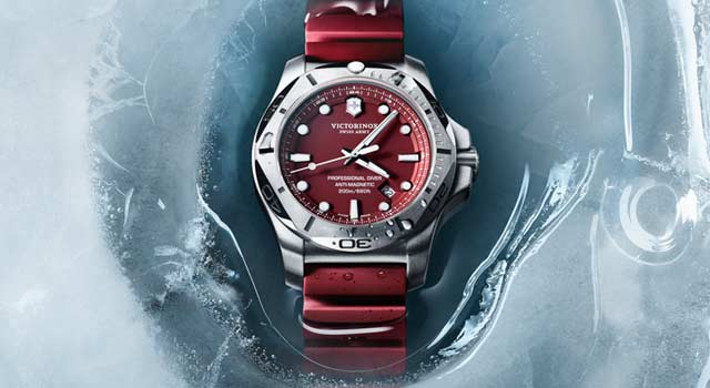 10 Things You Didn T Know About Victorinox Watches
