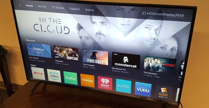 The Top Five Vizio Smart TVs on the Market Today