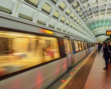 The 10 Most Beautiful Subway Systems in the World