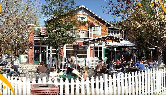 the swamp restaurant gainesville