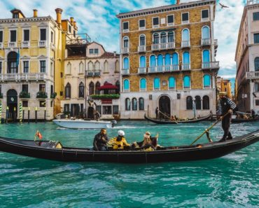 Tips on Traveling from Five Major Italian Cities to Venice