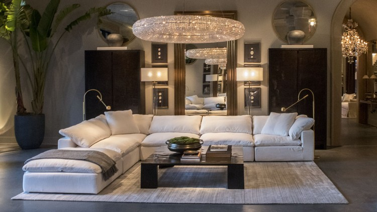 10 Benefits Of Having A Restoration Hardware Credit Card