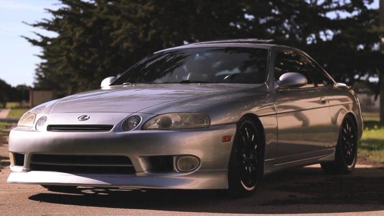 1998 Lexus SC300