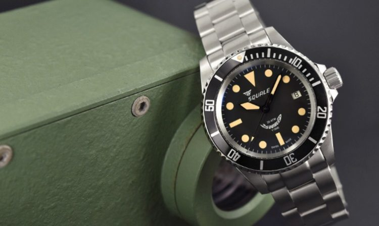 the five best squale watches on the market today