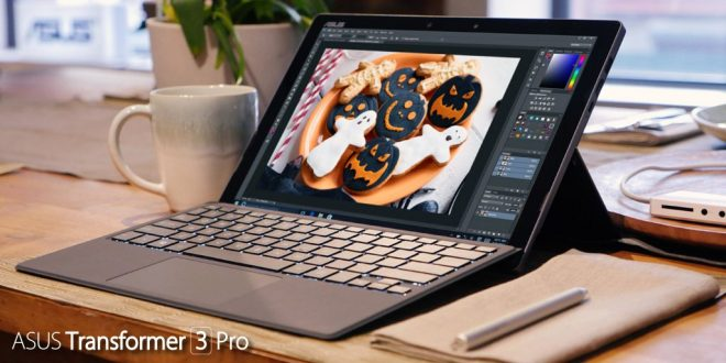 The Five Best Asus Tablets on the Market Today