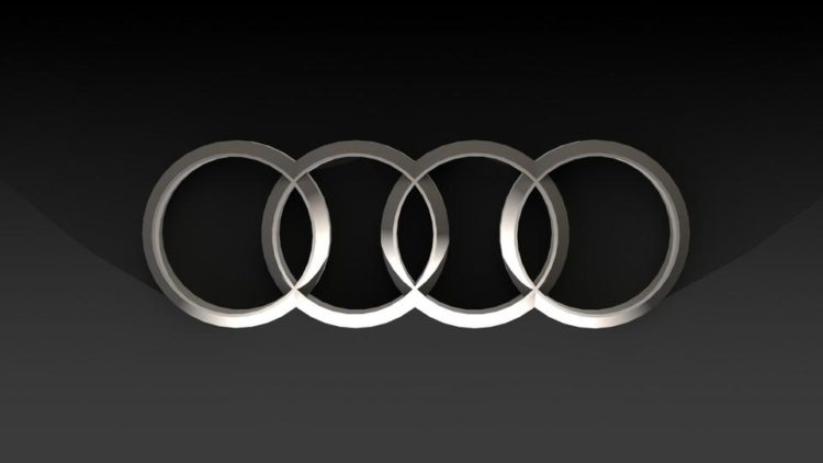 The History Of And Story Behind The Audi Logo - Audi emblem