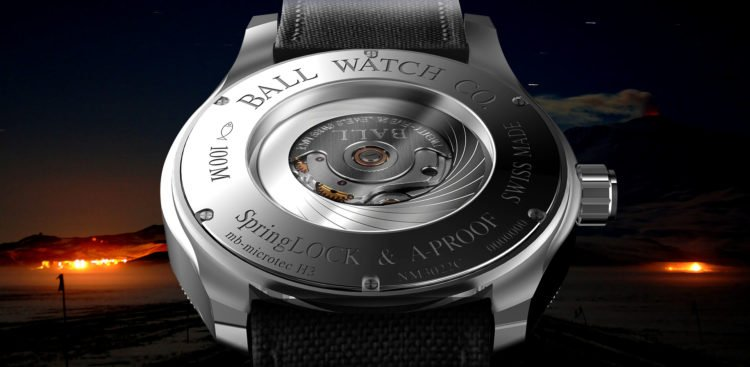 Ball Watches 1
