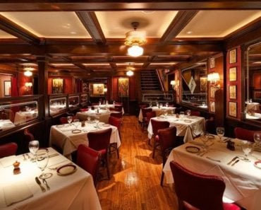The Five Best Steakhouses in Atlanta, Georgia
