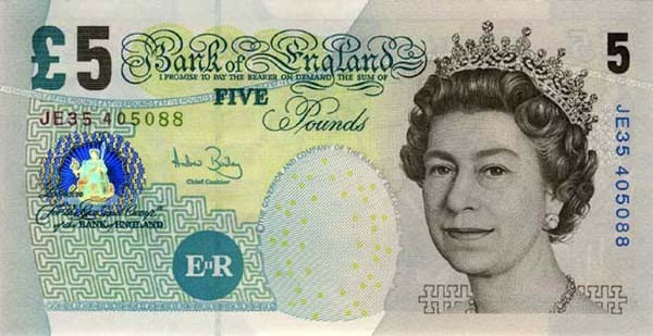 The Uk Was One Of Only Countries Within Europe That Chose To Stick With Their Original Currency Instead Joining Euro