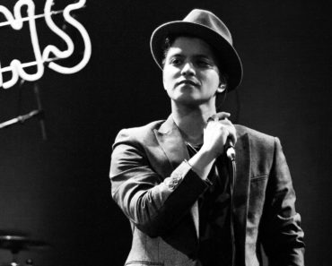 The Official Bruno Mars Net Worth Is $90 Million – Here's How He Did It