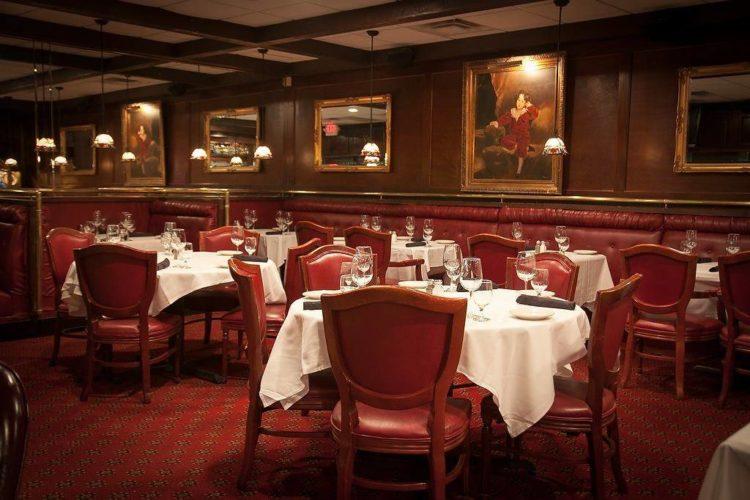 Os 5 melhores Steakhousesde Orlando
