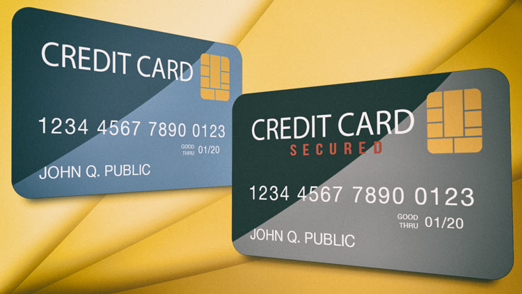 Does it ever make sense to carry an unsecured credit card colourmoves