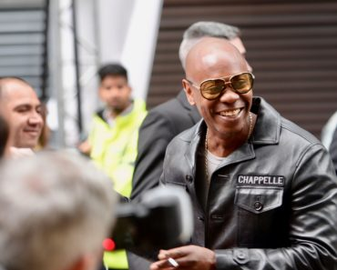 The Official Dave Chappelle Net Worth Is $42 Million – Here's How He Made His Money