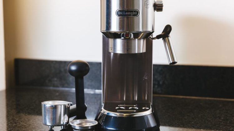Delonghi Pump Espresso Maker