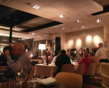 The Five Best Steakhouses in Houston, Texas