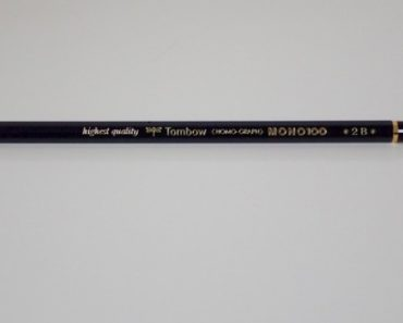 The Five Most Expensive Pencils Money Can Buy