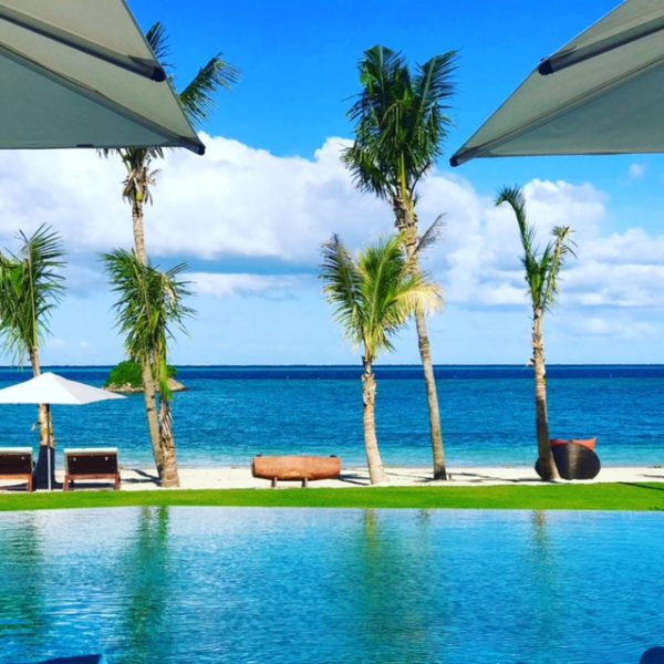 The Four Most Romantic Resorts In Fiji