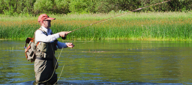 The Five Most Expensive Fishing Rods on the Market Today