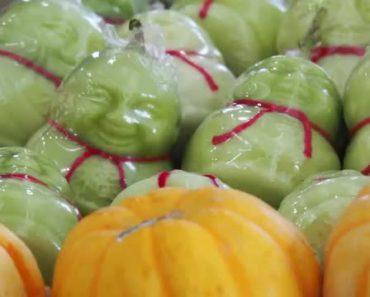 The Five Most Expensive Fruits in the World