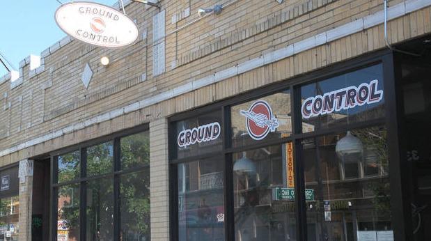 GROUND CONTROL! Chicago Restaurant