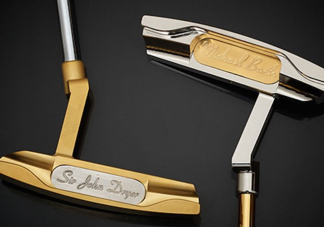 value of old ping putters