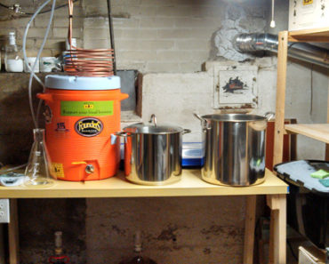 The Five Best Home Brewing Kits on the Market Today