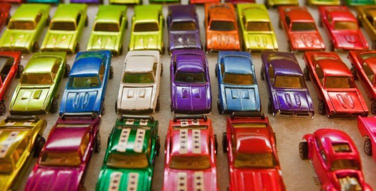 The Five Most Expensive Hot Wheels of All-Time