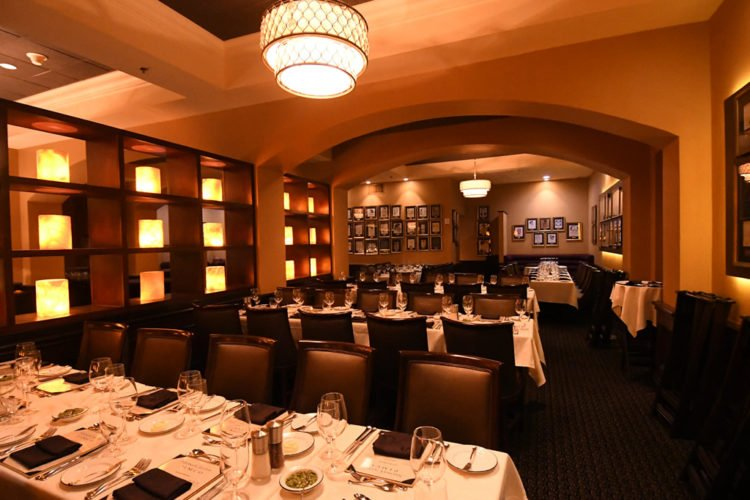 Of All The Steakhouses In Orlando Florida It Is Jack S Place That Has Best Reviews And Ratings From Former Customers This Upscale Restaurant