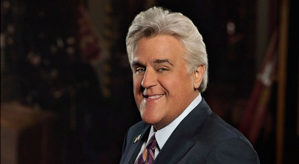 How Jay Leno Achieved A Net Worth Of 350 Million