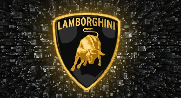 The History And Story Behind The Lamborghini Logo