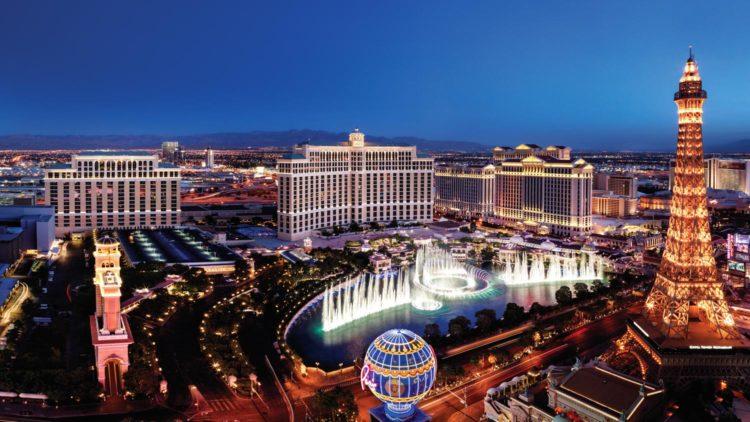 The Five Best Italian Restaurants In Las Vegas