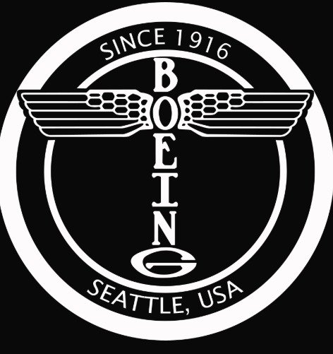 The History And Story Behind The Boeing Logo