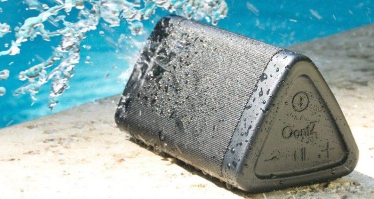 OoontZ Angle 3 Outdoor Bluetooth Speaker