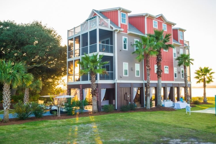 Regatta Inn Folly Beach