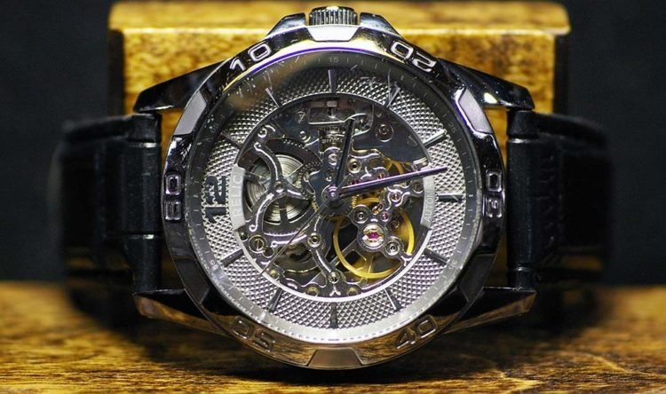 10 Things You Didn T Know About Relic Watches
