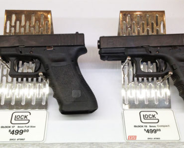 The Glock 17 Vs 19: What Are the Differences?