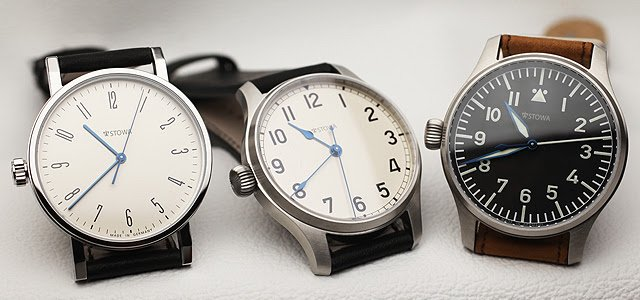 The Five Best Stowa Watches On The Market Today