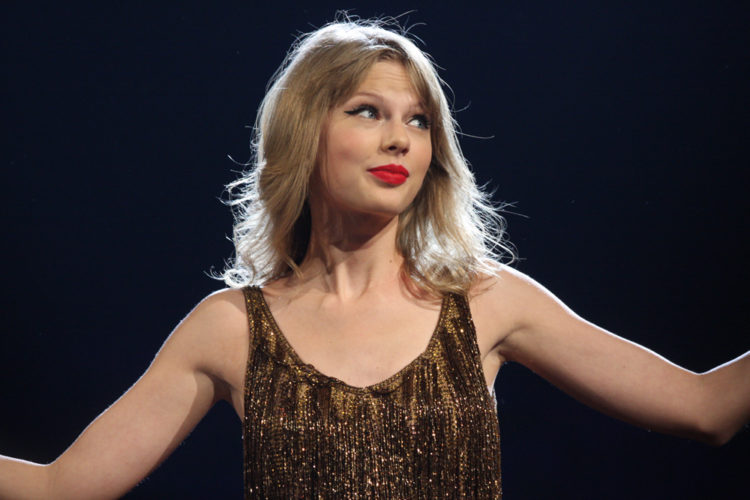 Taylor Swift Net Worth Is 280 Million Updated For 2020