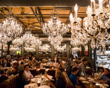 The Five Best Steakhouses in Dallas, Texas