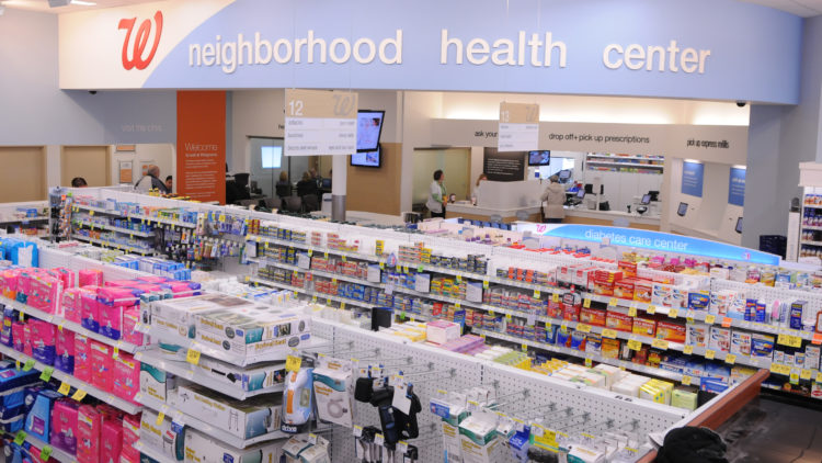 20 Things You Didnt Know About The Walgreen Company
