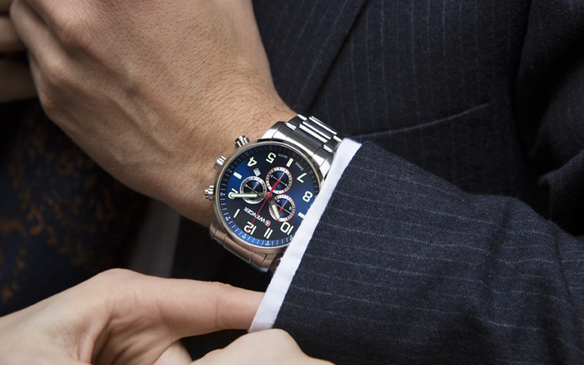 10 things you didn t know about wenger watches for Winter watches