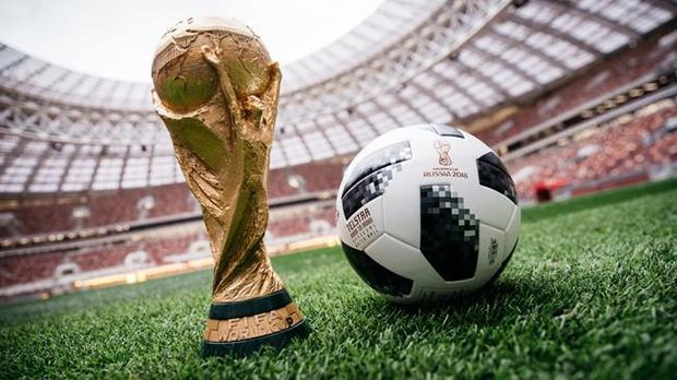 5 Cybersecurity Safety Tips for World Cup Attendees