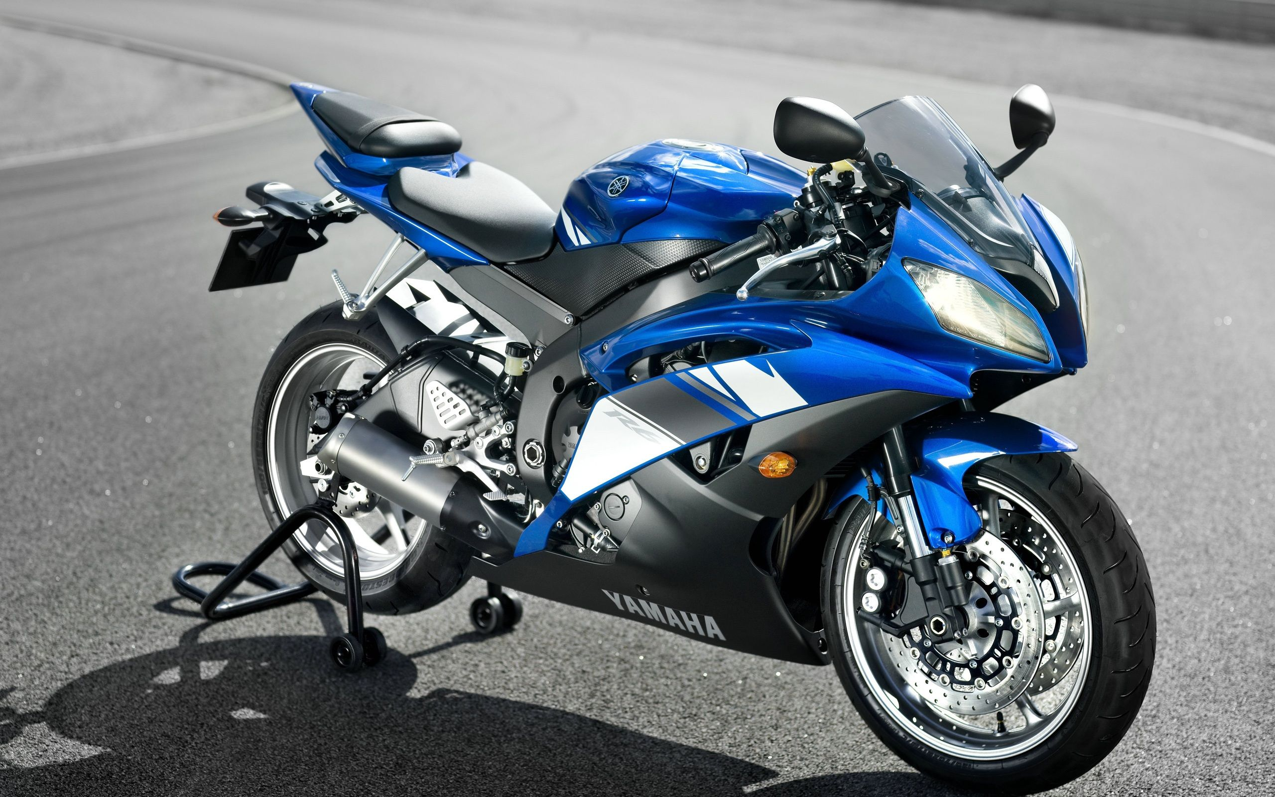 20 Things You Didn't Know About Yamaha Motorcycles