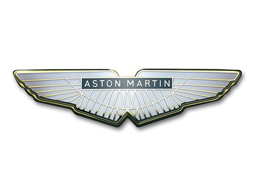 The History And Evolution Of The Aston Martin Logo