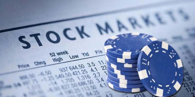 what is the blue chip stock