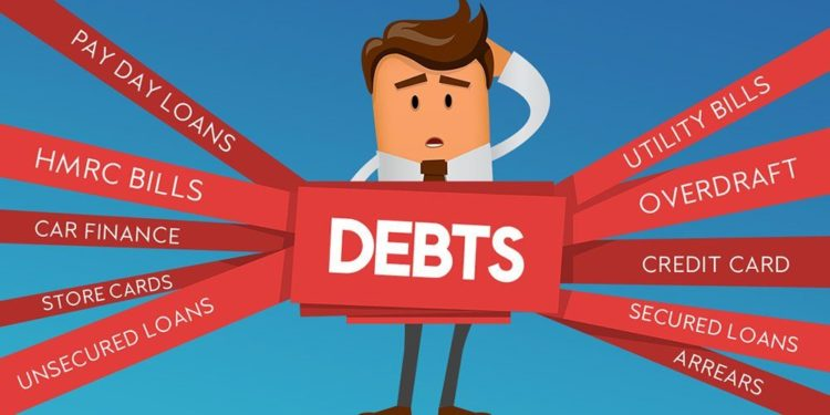 Consolidating loans from different lenders