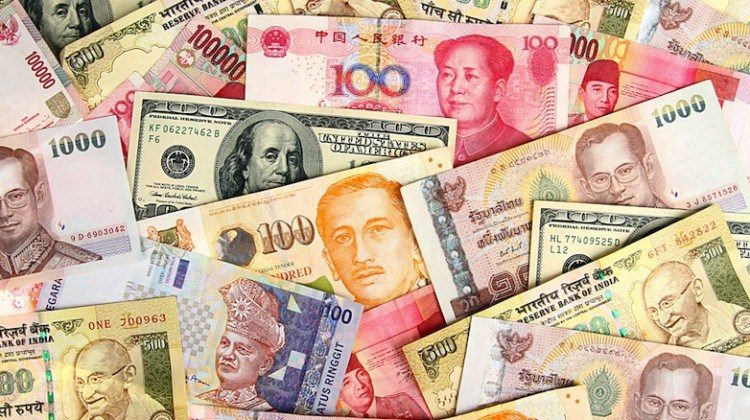 The Five Most Expensive Currencies In The World