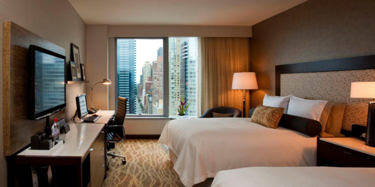 The 10 Best Five Star Hotels In Manhattan