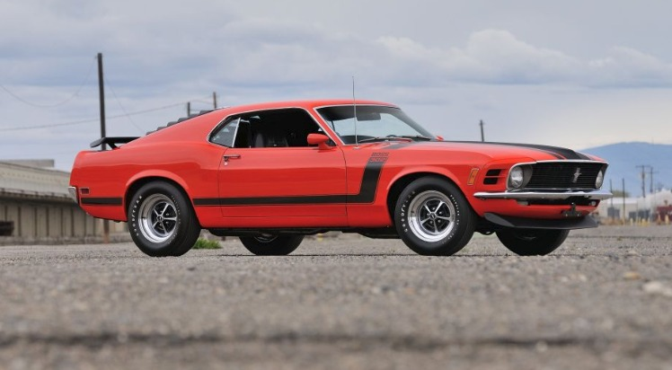 the 10 best muscle cars of the 1970s