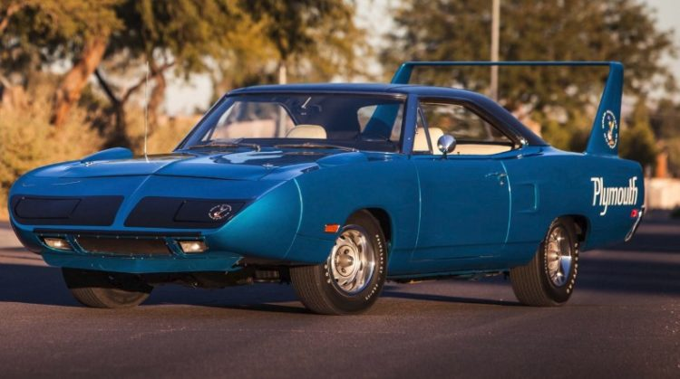 10 Special Edition Muscle Cars